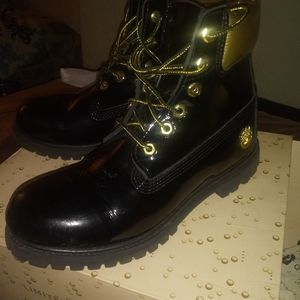 Timberland Woman Premium Limited Edition Champagne